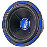 Power Acoustik MOFO-152X 15 inch car subwoofer - Front right
