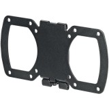 """Omnimount 1N1-S B 13"""" - 32"""" Fixed Flat Panel Mount Kit HDMI Cable 6'"""