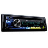 JVC KD-R980BTS Single DIN Bluetooth CD Receiver