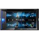 "JVC KW-V250BT 6.2"" Double DIN Car Stereo receiver"