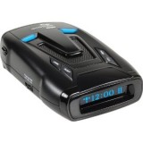 Whistler CR90 Laser Radar Detector with 360 Degree Coverage