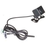 Safesight SC451M Color micro back up camera - Left camera view