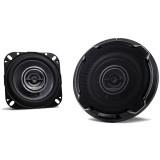 """Kenwood KFC-1096PS 4"""" 2-Way Performance Series Speakers"""