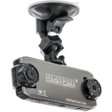 The original Dash Cam 2 4SKCO1 1080p High Definition Dash Dual Camera - Left Side