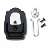 Cam Lock Windshield Mirror Adapter Bracket 5000-CAMLOCK