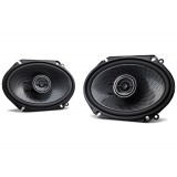"Kenwood KFC-C6896PS 6"" x 8"" 2-Way Performance Series Speakers"
