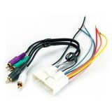 Metra 70-1713 Car Stereo Wiring Harness for 1998 - 2004 Isuzu Rodeo