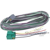 DISCONTINUED - Metra TurboWires 73-9221 for Volvo Amp Install Harness 99-Up Wiring Harness