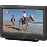 JVC DT-E17L4GU 17 Inch Multi-Format HD LCD Monitor