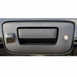 2007-2012 Chevy Silverado/Sierra Rearview Back up Camera Kit for Aftermarket Radio - 9002-9560