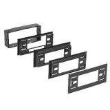 Metra Dash Kit 99-4545 GM, Buick, Cadillac, Chevrolet, GMC, Oldsmobile, Pontiac and Saturn 1982 and Newer Vehicles