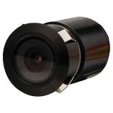 Boyo VTK301HD Keyhole-Type Night Camera with Parking-Guide Line