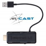 POWER ACOUSTIK AC‐1 Wireless Mobile Link MHL Receiver for Vehicles