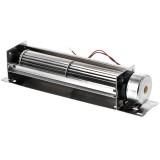 Accele 2053FE 6-1/4 inch Cross-Flow Fan - Main
