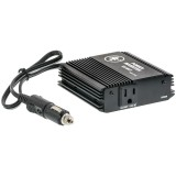 Accelevision 76125 125 Watt Power Inverter - 12DVC to 115VAC - Main