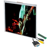 """Accelevision LCD8F 8"""" LED Back Lit LCD module - Main"""