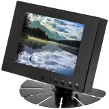 Accelevision LCDM5VGAM 5 inch Metal Housed LCD Monitor