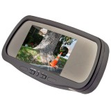 Accelevision RVM5800 5.8 inch rear view mirror monitor - Main