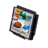 Accelevision LCD4CHL 4 inch Commercial Grade Raw LCD Module