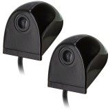Accelevision SVC600 Dual Side mount Cameras (Left and Right) - Main