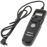 Aputure AP-TR3C Camera Remote Control Shutter Cable for Canon EOS Cameras - Main