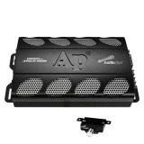 Audiopipe APCLE-2002 1000 Watt Class AB 2-Channel Amplifier
