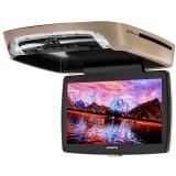 "Audiovox VODDLX10A 10"" Overhead DVD player - Main"