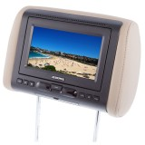 Audiovox AVXMTGHR1DA 7 inch headrest monitor