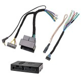 Axxess AX-MB1-SWC 2001 - and Up Mercedes Benz radio replacement interface