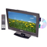"Axess TVD1801-15 15"" 12 Volt Television - Main"