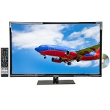 "Axess TVD1801-32 32"" Digital LED High-Definition TV with DVD Player - Main"