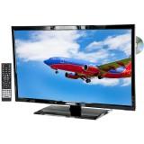 "Axess TVD1803-22 22"" 12 Volt television - Main"