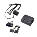 Axxess AX-GMLAN11 2006 - 2009 GM radio replacement interface with steering wheel and navigation outputs
