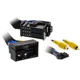 Axxess AX-ADDCAM-CH5 2013 - 2018 Dodge, Jeep, and RAM Truck CAN-BUS interface harness - Main