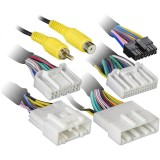 Axxess AX-ADDCAM-MAZ2 2014 - and Up Mazda CAN-BUS interface harness