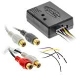 Axxess AX-LDBK Universal Line Driver & Line Output Converter