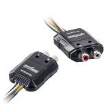 Axxess AX-MLOC725 150 Watt 2 Channel Line Output Converter - Main
