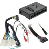 Axxess AX-TYAMP1-SWC 2003 - and Up Toyota radio replacement interface