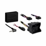 XSVI-9006-NAV 2015 - and Up Volkswagen Golf / Jetta / Passat Radio interface