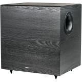 BIC America V1220 12 inch Down Firing Powered Subwoofer - Main
