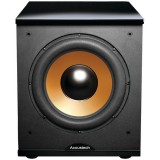 BIC America H-100II 12 inch Front Firing Powered Subwoofer