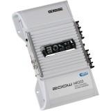 Boss Audio MR202 Class AB 2-Channel Marine Amplifier