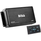 Boss Audio MC900B UTV / Marine 4-Channel Bluetooth Amplifier - Main