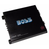 Boss Audio R1600M Monoblock Amplifier - Main