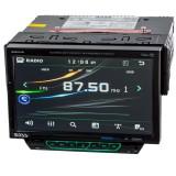 Boss Audio BV8974B Oversized Single DIN Car Stereo - Main