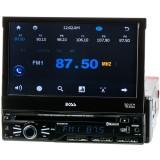 BOSS BV9967B Bluetooth Enabled Single DIN Stereo - Main