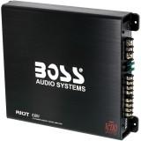 Boss Audio R3004 Full Range Amplifier - Main