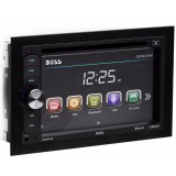 Boss Audio BV9351B Double DIN In Dash Monitor - Main