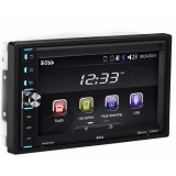 Boss Audio BV9370B Double DIN 6.5 inch In-Dash Monitor - Main