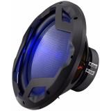 Boss Audio PD12LED Phantom 12 inch Subwoofer - Main